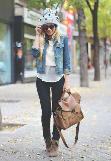 moda urbana