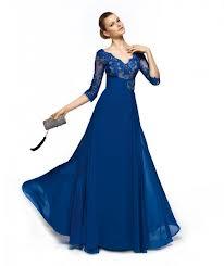 Consejos para elegir vestidos largos y con mangas que vayan con tu cuerpo