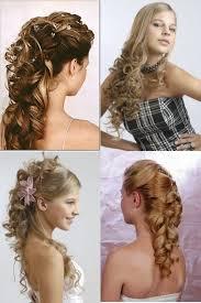 5 estilos de peinados de fiesta muy elegantes y fáciles de hacer