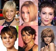 Como realizar los mejores peinados con pelo corto en casa