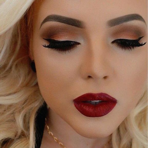 6 consejos para realizar un maquillaje de noche