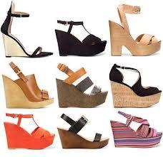 Como comprar zapatos de moda por internet