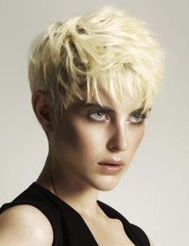 Los Mejores Peinados cortes de pelo corto para las mujeres