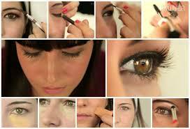 Maquillaje para el dia a dia