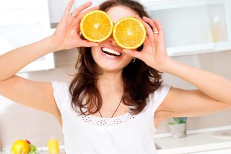 Alimentos que debes comer para tener una buena vision