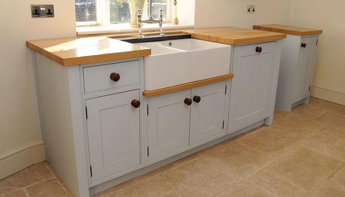 muebles para pequeñas cocinas