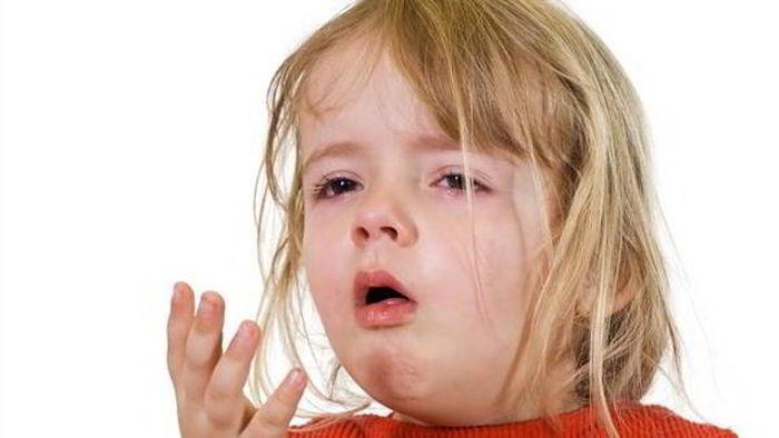 Tos Alérgica