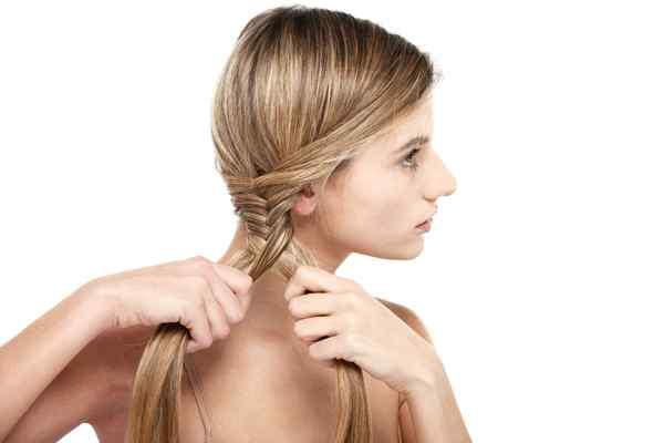 4 Peinados Casuales Para Cabello Largo Muy Elegantes