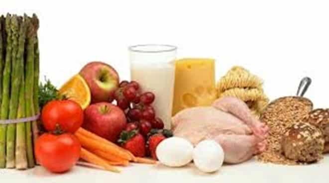 10 Alimentos que Forman Parte de la Dieta Anticolesterol