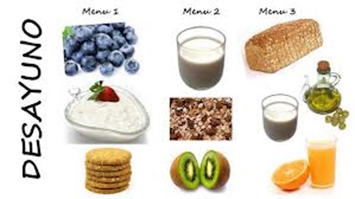 dieta antioxidante: