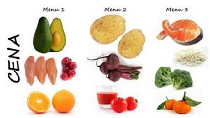 Descubra que alimentos constituyen la dieta antioxidante - Antioxidantes alimentos ricos ...