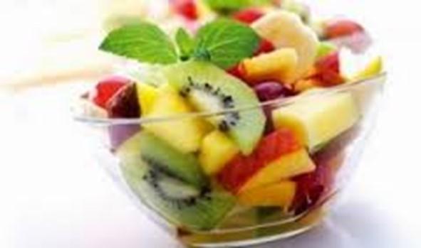 Dieta de frutas para Desintoxicarse y bajar de peso