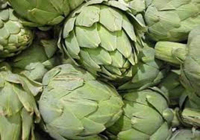 Alcachofa para Bajar de Peso