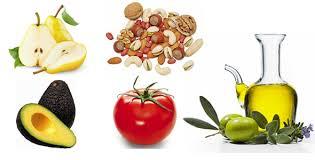 7 recomendaciones fáciles para bajar el colesterol