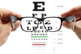 7 Recomendaciones basicas para cuidar la vista