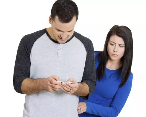 saber si su pareja esta mientiendo