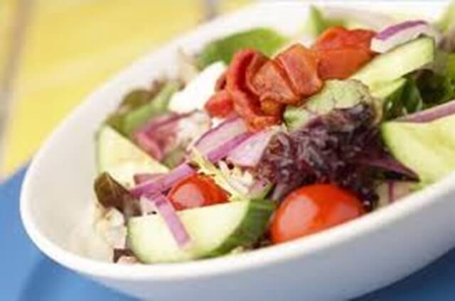 Dieta de 1800 calorias para bajar de peso en 7 dias