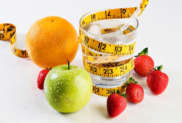 que alimentos debo comer para bajar de peso en una semana