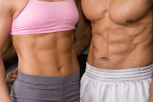 Dieta para definir tus musculos