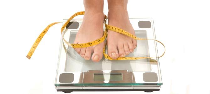 Plan para bajar de peso en 3 meses