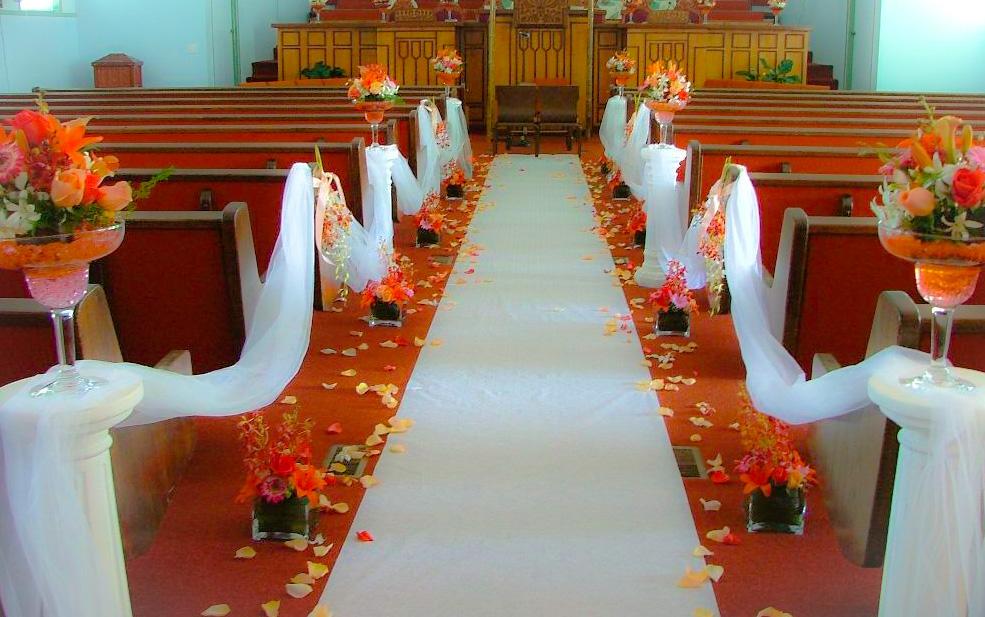 Decoracion Altares Cristianos ~   , ya que la Decoracion de Iglesias para Bodas debe ser integral