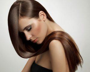 cabello sano con aceite de jojoba
