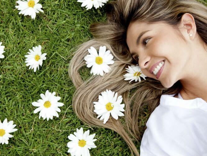 Como aclarar el cabello en forma natural con sencillos tips - Como aclarar el pelo en casa ...