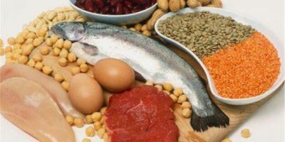 Omega3 y proteinas para un cabello fuerte