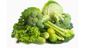 vegetales para fortalecimiento de cabello