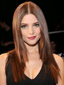 imagenes de peinado cabello liso