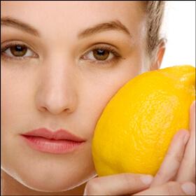 limon para manchas en la piel