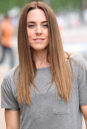 Peinados Faciles Para Pelo Largo Los 15 Que Estan De Moda