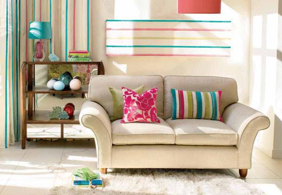 Como decorar una casa peque a paso a paso megalindas - Decorar casa pequena ...