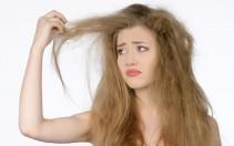 Aprende a  preparar remedios caseros para el cabello seco.