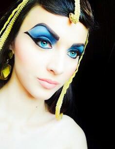 Maquillaje-de-Cleopatra-5