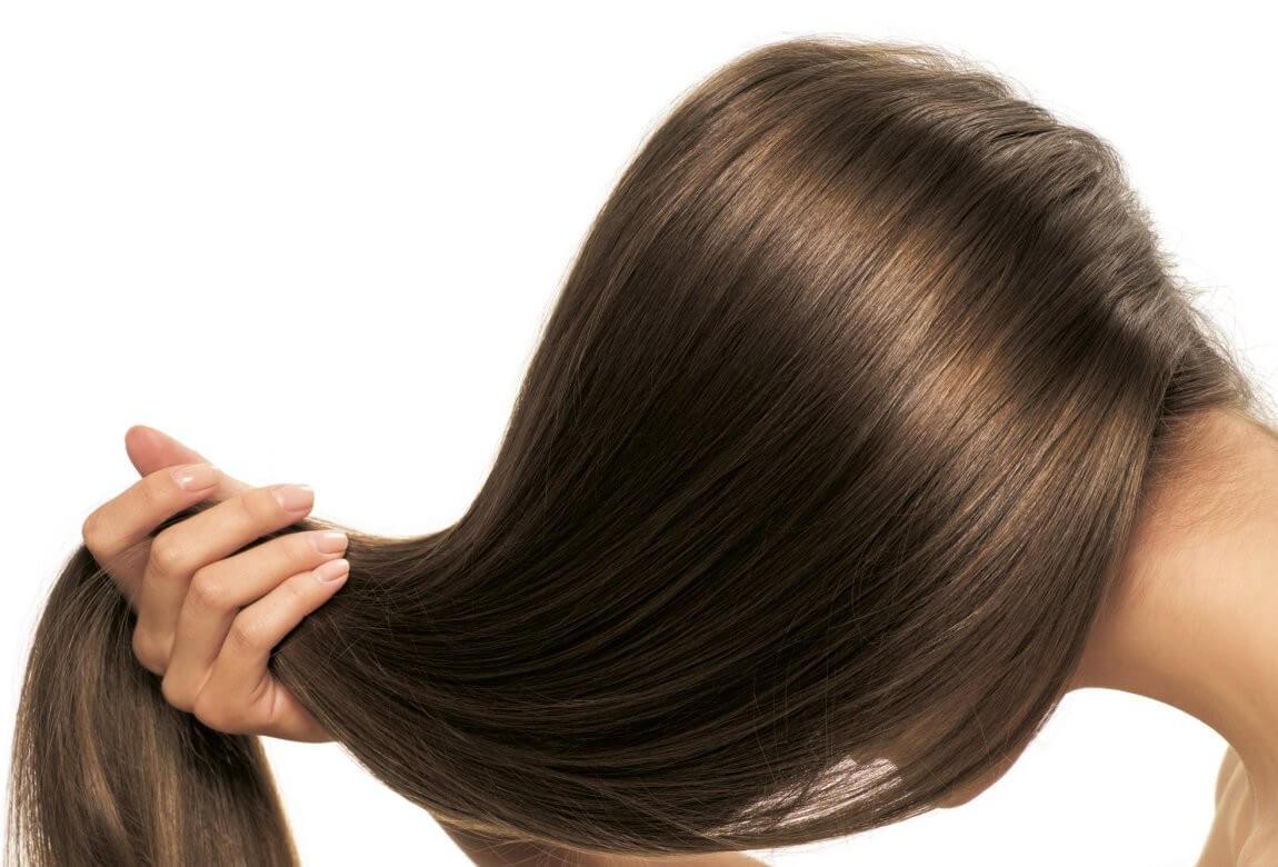La alheña contra la alopecia