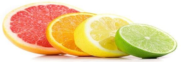 frutas para gacer crecer el cabello