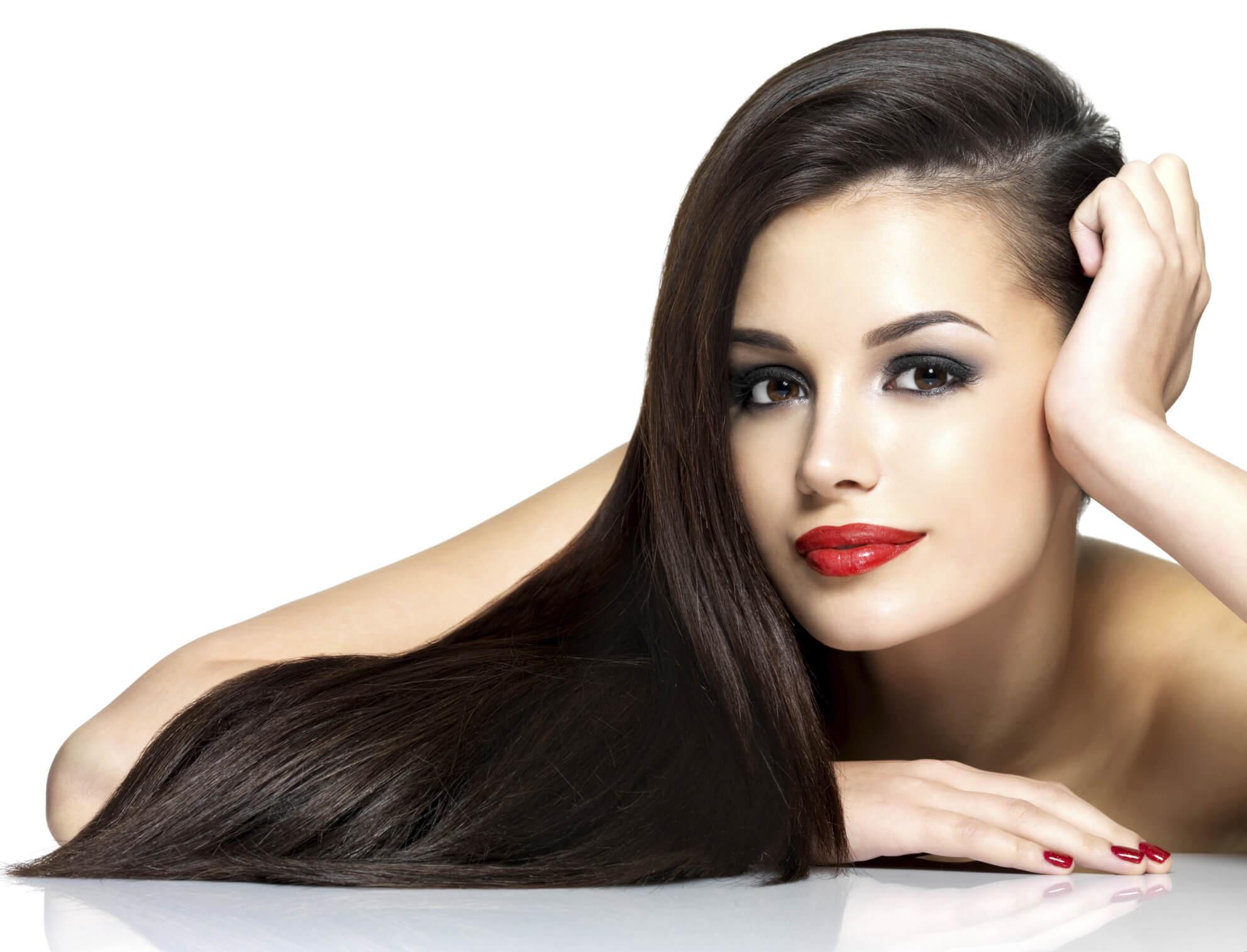 como hacer para que el cabello crezca rapido