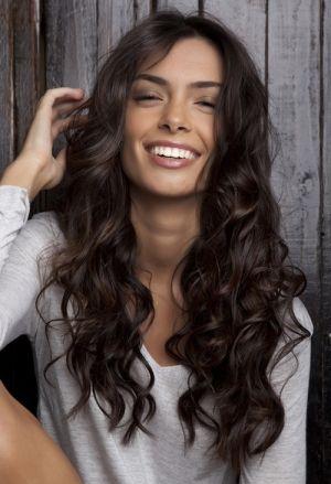 cortes para cabello ondulado