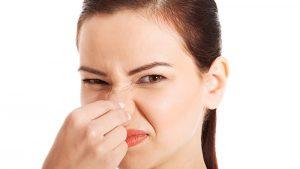 trucos para eliminar los malos olores