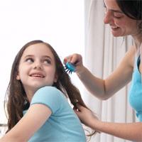 peinados para niña de tres años