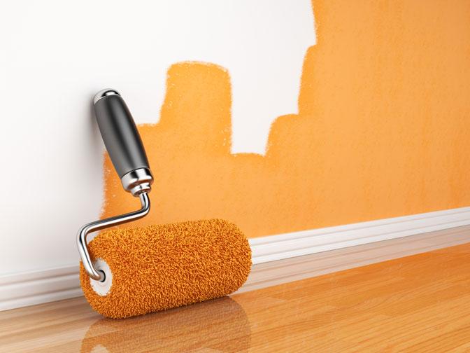 Las mejores ideas para pintar una casa - Consejos para pintar mi casa ...