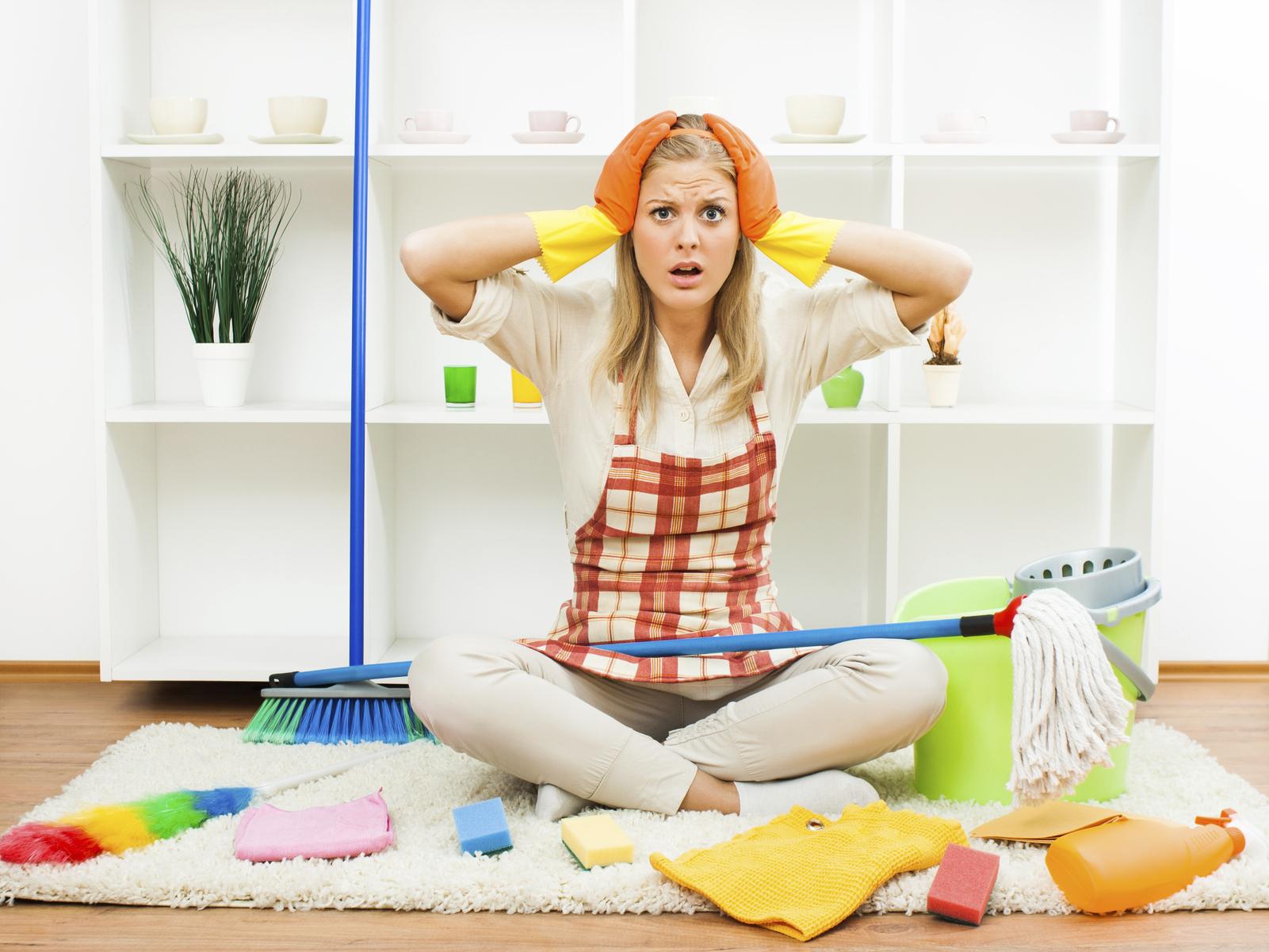 Remedios caseros decorar tu casa es for Trucos limpieza hogar