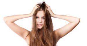 evitar la caida del cabello