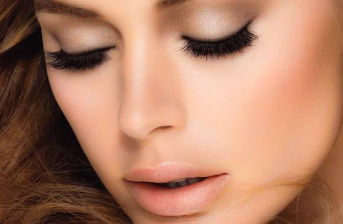 Maquillaje,de,Ojos,Natural.