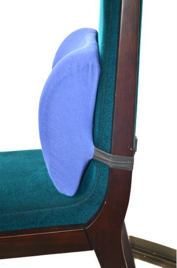 Trucos de belleza para lucir una espalda sana y envidiable - Sillas para la espalda ...