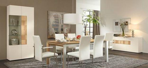 5 Consejos para decorar un comedor moderno