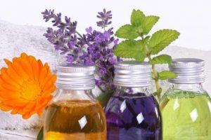 esencias aromaticas naturales