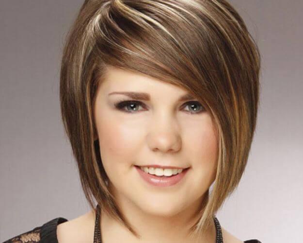 Que corte de cabello para cachetonas