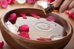 esencias aromaticas